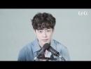170721 Seonho Interview for Ceci