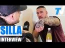 SILLA Interview mit MC Bogy: Neue Musik, Jahresende, King Orgasmus One, J-Luv, Vegan, Massiv, Tour