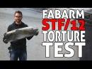Fabarm Torture Test