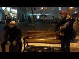 Новый Битлзуличные Львовские музыканты