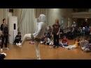 G UNIT DANCE FAMILY GORILLA BATTLE 2017 ELEMENTRIX WIN vs КРИСТИ Линкси vs EVA tihhho WIN vs СОЛОМА