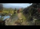 World of Tanks Братишки Взрыв из прошлого 31
