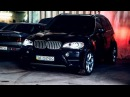 Чип тюнинг BMW x5 e70 stage 2 CRC