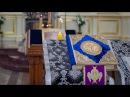 Диалог о Православии 22 02 2017 о Страшном Суде и Адамовом изгнании