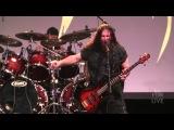 IMMOLATION live at Decibel Metal &amp Beer Fest 2017 (FULL SET)