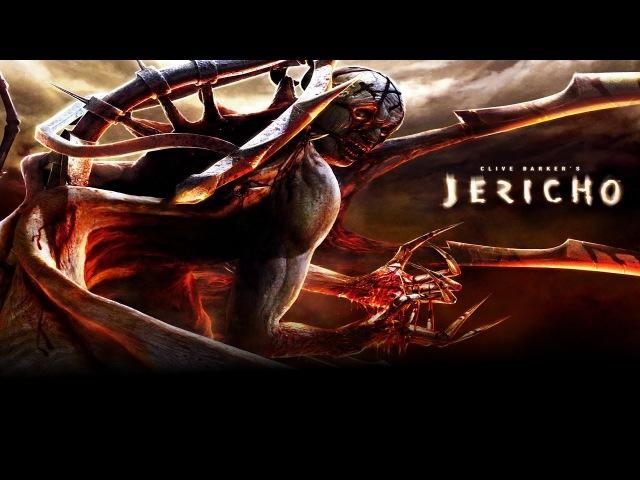 Clive Barker's Jericho (2007) / Игрофильм