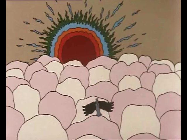 Когда растаял снег (1978) Советский мультфильм | Золотая коллекция