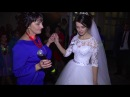 Музичне привітання для невістки від свекрухи. Весілля Владислава Інни. 1 жовтня