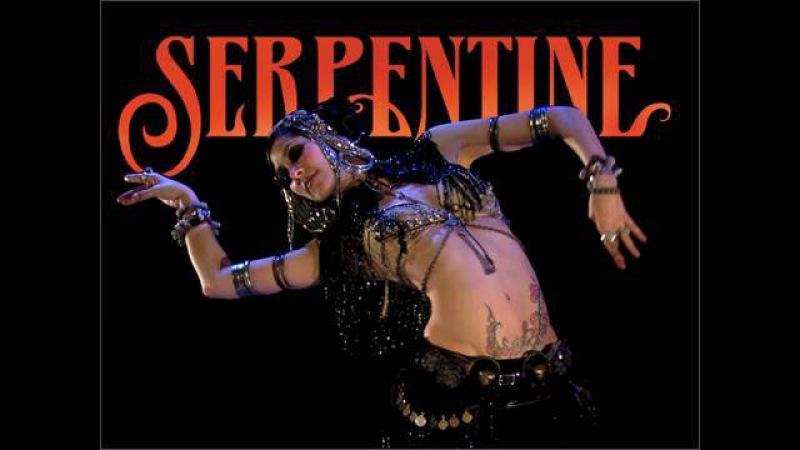 Serpentine: Belly Dance with Rachel Brice DVD/instant video :: WorldDanceNewYork.com :: bellydance