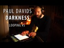 Live Guitar Looping ( 5) | Darkness | Minor