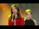 【TVPP】SISTAR – One more day, 씨스타 - 원 모얼 데이 @DMC Festival 2016, AMN Big Concert