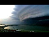 THE MOST EXTREME Storm Footage - Tornado, Hurricane, Hailstorm VIDEOS