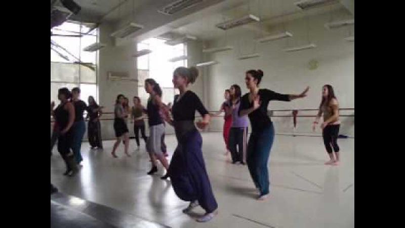 Danza Afro (Uruguay): Candombe