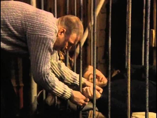 Агент национальной безопасности 4 сезон 10 серия Тигры не знают страха