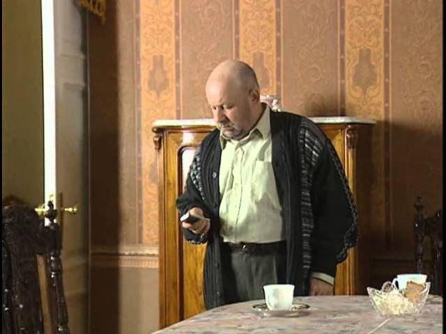 Агент национальной безопасности 4 сезон 7 серия Спас Нерукотворный