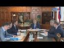 Аман Тулеев заявил о своем переезде на Лесную Поляну