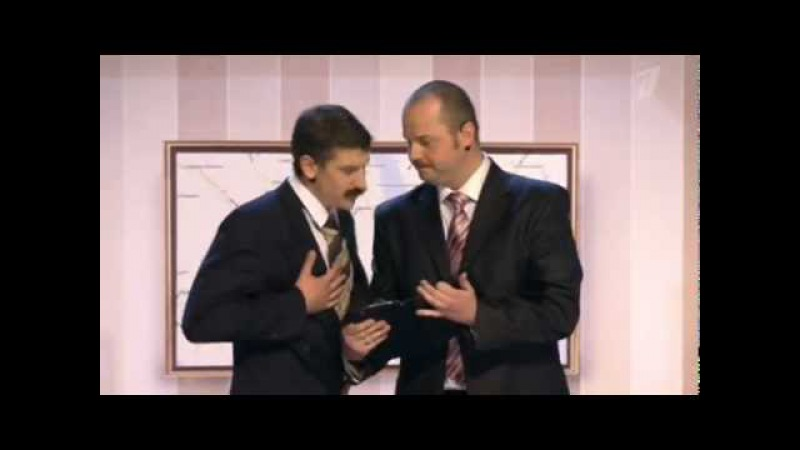 КВН 2013 Высшая лига 1 4 СТЭМ Одесские мансы