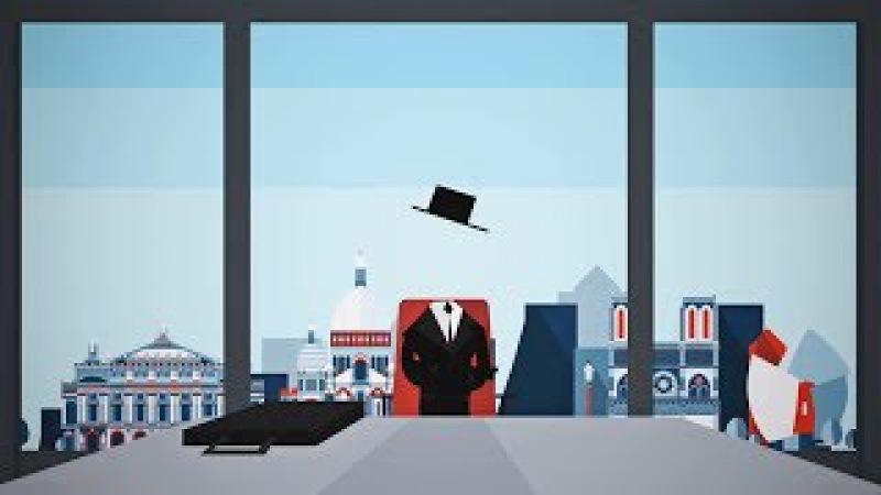 Как разоблачение анонимных компаний может сократить преступность? [Ted-Ed]