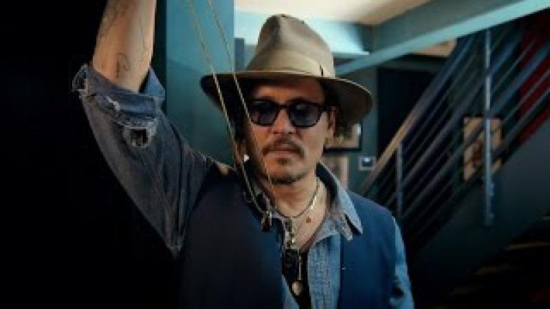 Ring Hanger Trick with Emma Stone John Travolta David Beckham Johnny Depp David Blaine