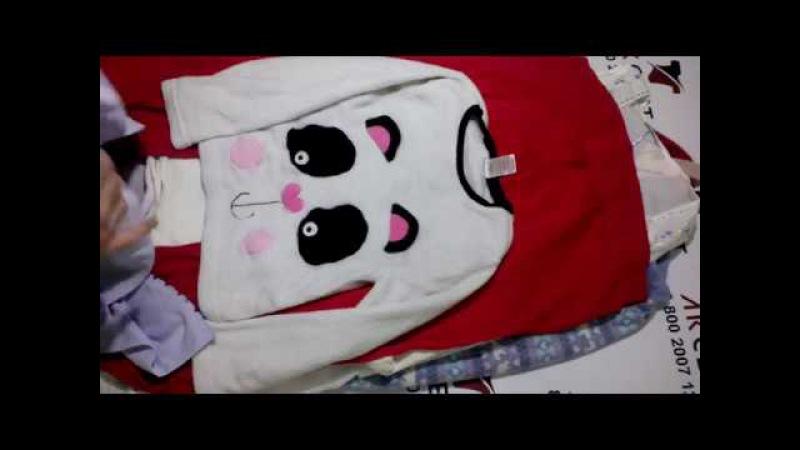 Пижамы Pyjamas экстра Англия Р556
