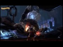 Клип. god of war 3. истребление богов