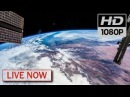 NASA Live - Earth From Space (HDVR) ♥ ISS LIVE FEED AstronomyDay2018 | Subscribe now!
