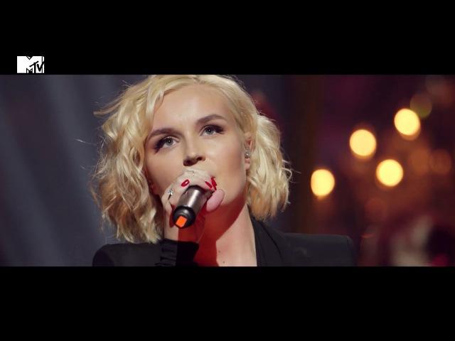 ПОЛИНА ГАГАРИНА – Morning (MTV Unplugged)