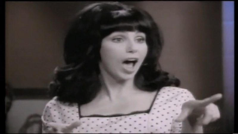 Cher - The Shoop Shoop Song (It s In His Kiss) [Official Music Video]