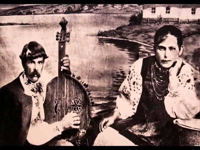 Йшли корови із діброви а овечки з поля | Ukrainian folk song