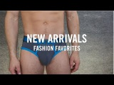 Marco Marco, Andrew Christian, Garcon Model | 2017 Mens Fashion in Underwear | New Arrivals