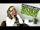 5 Useful Idiomatic Expressions | Vocabulary | Eng