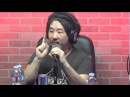 Bobby Lee Tells Joey Diaz Why He Can't Perform in Austin, Texas