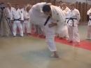 Дзюдо техника и методика Кашивазаки 1 2