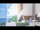 Меж двух огней - Девушки и подруги детства / OreShura