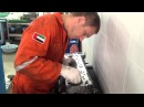 Ночной ремонт Капиталка BMW E39 мотор M52 Первая часть
