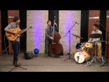 502 Sessions featuring Yoav Eshed and Trio Millionaires