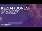 Keziah Jones - All Along the Watchtower - live @ Jazz