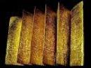 Расшифрована золотая книга пришельцев найденная в Эквадоре Теперь многое стало