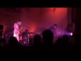 naomi punk  live at park church co-op