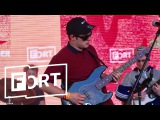 Hoops - Gemini - Live at The FADER FORT 2017