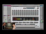 TR-808 vs Revolution Drum Machine