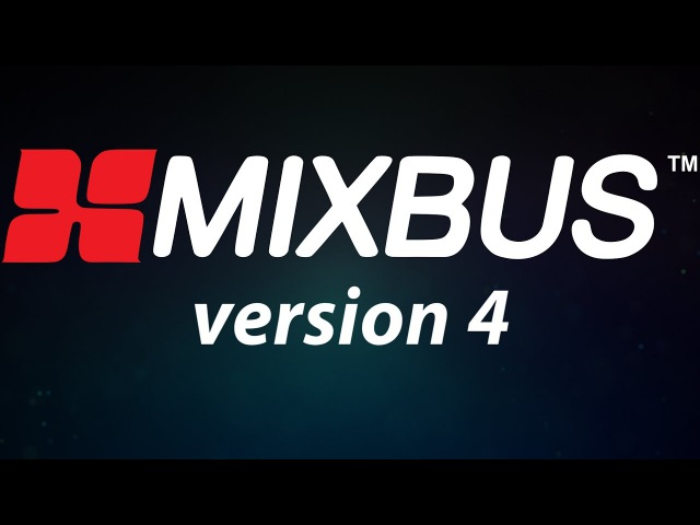 Harrison Mixbus (v4). Rediscover the Art of Mixing.