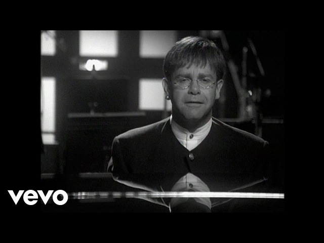Elton John Circle of Life From The Lion King Official Video 1994 смотреть онлайн без регистрации