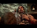 Middle-Earth: Shadow of War — первый геймплейный трейлер (русские субтитры)