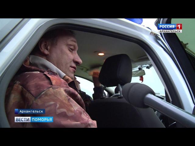 Водитель самосвала, что устроил сегодня аварию в Архангельске, был пьян