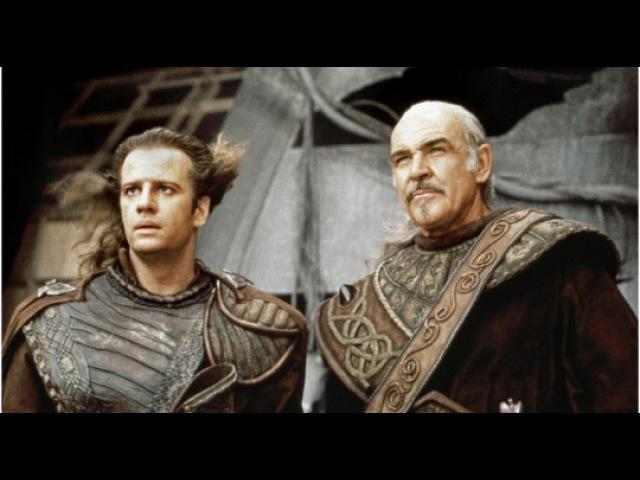 Горец 2: Оживление / Highlander II: The Quickening (1991) (Озвученный трейлер)