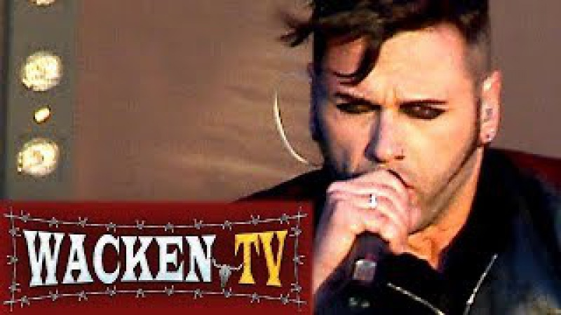 Oomph! - Live at Wacken Open Air 2015