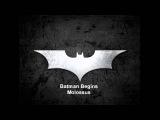 Batman BeginsThe Dark Knight Main Action Theme
