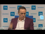 Ренат Ибрагимов собирается открыть в Казани частную школу