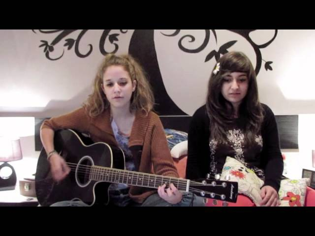 Kings Queens 30 seconds to mars Acoustic cover by Sandra Anna
